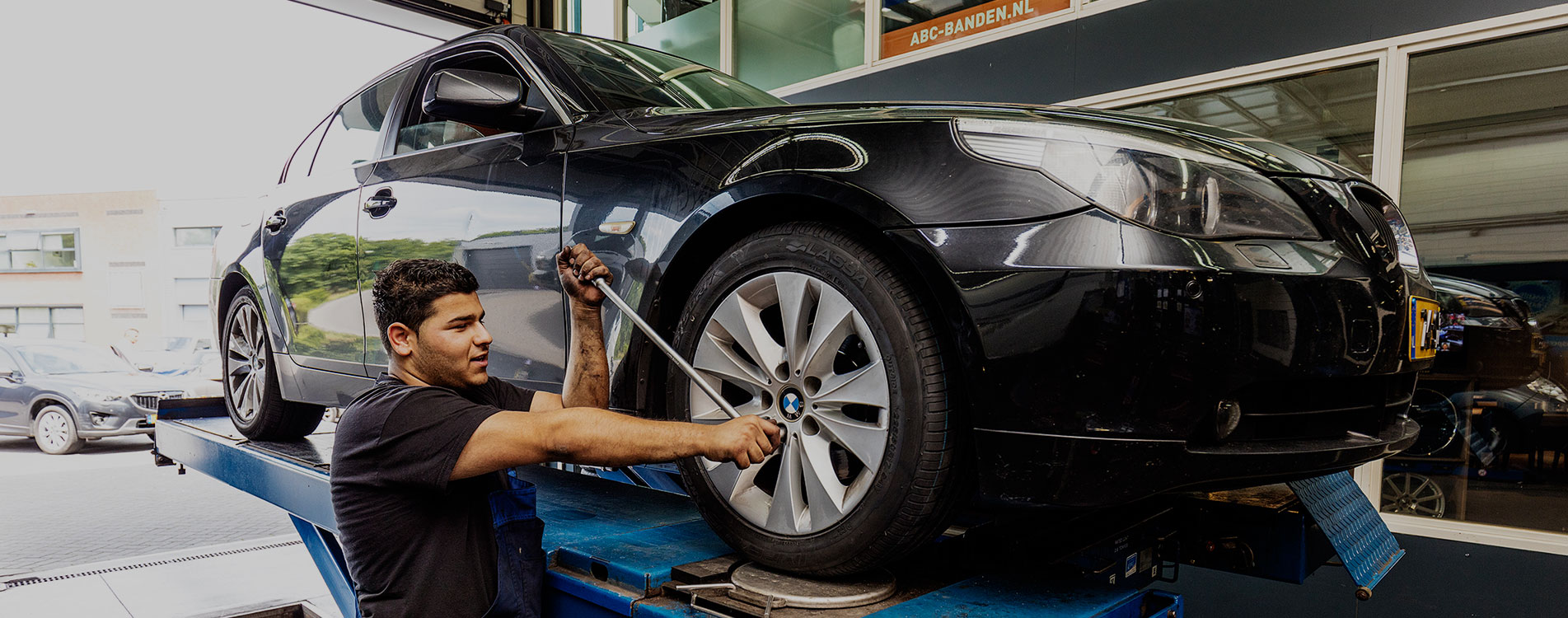 FlexFitters Automotive Vacatures