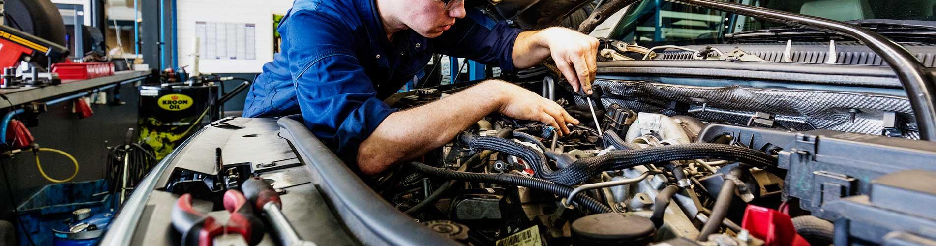 FlexFitters Automotive vacatures inschrijven