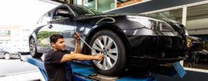 FlexFitters Automotive Professionals